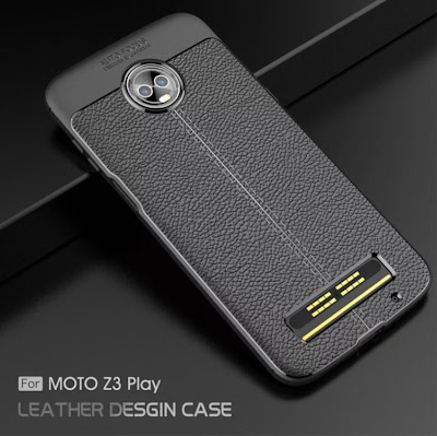 Kamera Moto Z3 Play