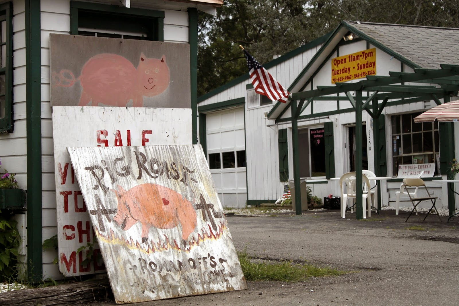 Michigan Cottage Food Law