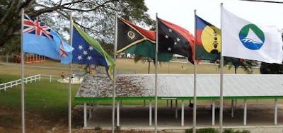 PNG Jadi Tuan Rumah KTT MSG Bulan Depan