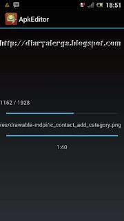 menggandakan aplikasi bbm android dalam 1 hape