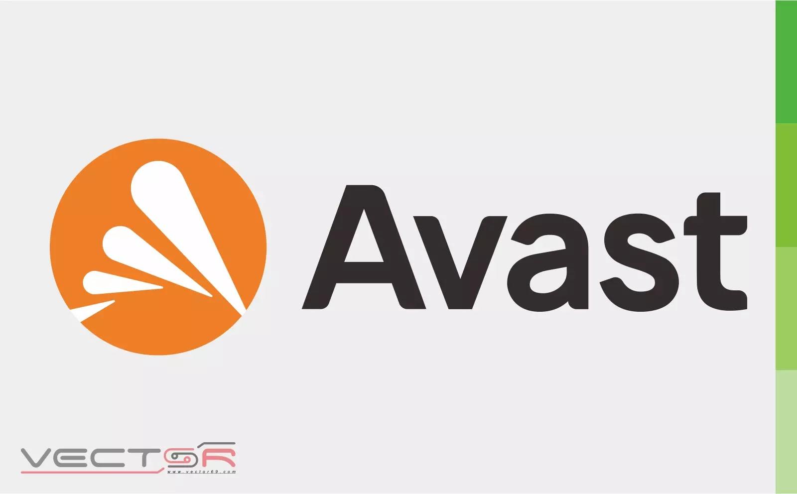 Avast Antivirus (2021) Logo - Download Vector File CDR (CorelDraw)