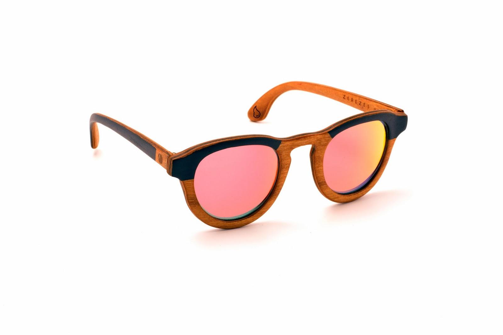 Óculos Zerezes + do bem™