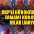 Ένοπλες ομάδες των οπαδών του οργανώνει ο Ερντογάν για ... κάθε «ενδεχόμενο»!