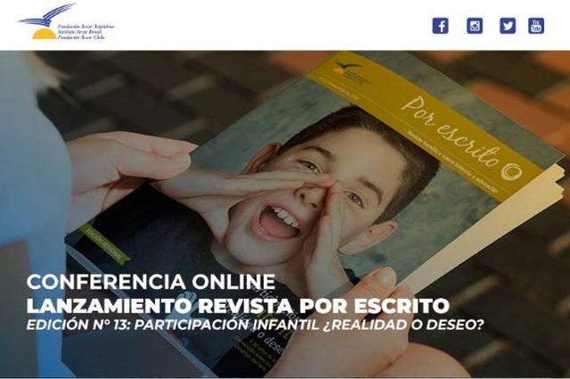 """Revista """"Por Escrito"""""""