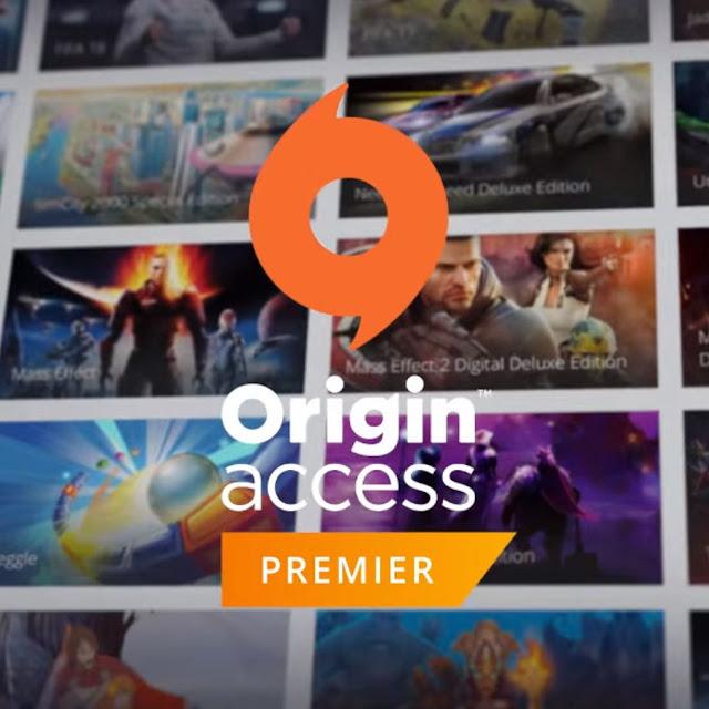 Origin Premium Accounts 2022 [ 1138x Origin Account ] Daily Update