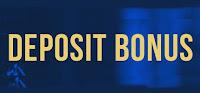 """forex deposit bonus"""