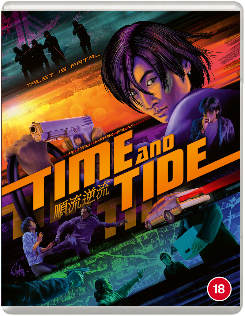 time and tide bluray