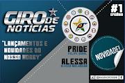 Rage Across Brasil - Giro de Notícias #1