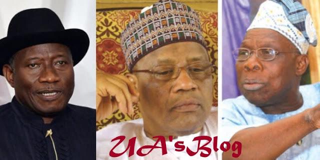 2020 budget: Entitlements of Obasanjo, IBB, Jonathan, entitlements to gulp N2.3 billion