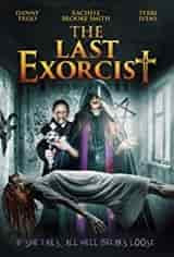Imagem The Last Exorcist - Legendado