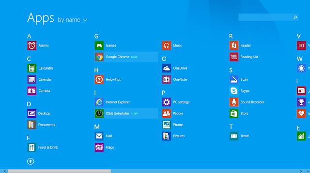 تحميل اخر اصدار 2019 Windows 8.1 AIO 8in1 - windows 8.1 نسخة مجانية