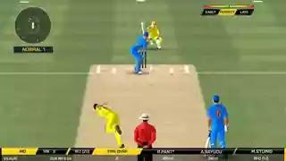 Real Cricket™ 20 Mod Apk