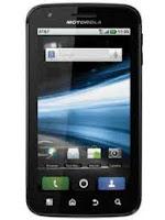 Motorola Atrix 4G Firmware Stock Rom Download
