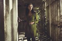 Madeleine Mantock in Into the Badlands Season 2 (18)