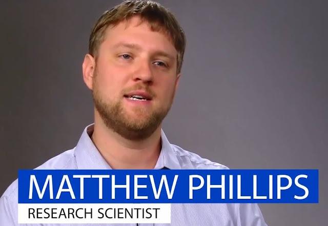 El Dr. Matthew Phillips, uno de los investigadores de este estudio, comenta (líneas abajo) más detalles sobre este avance tecnológico.
