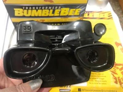 Bumblebee 3D Viewer