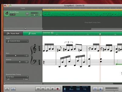 Garageband音樂製作錄音課程 - AppleMusicPro.org