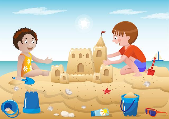 Çocuklar için Keyifli Oyunlar
