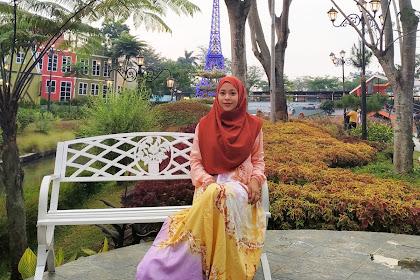 Wisata ala eropa di Devoyage Bogor
