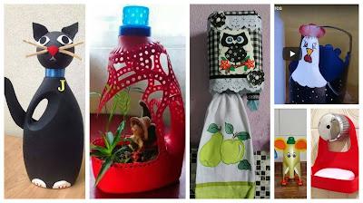 reciclaje-botellas