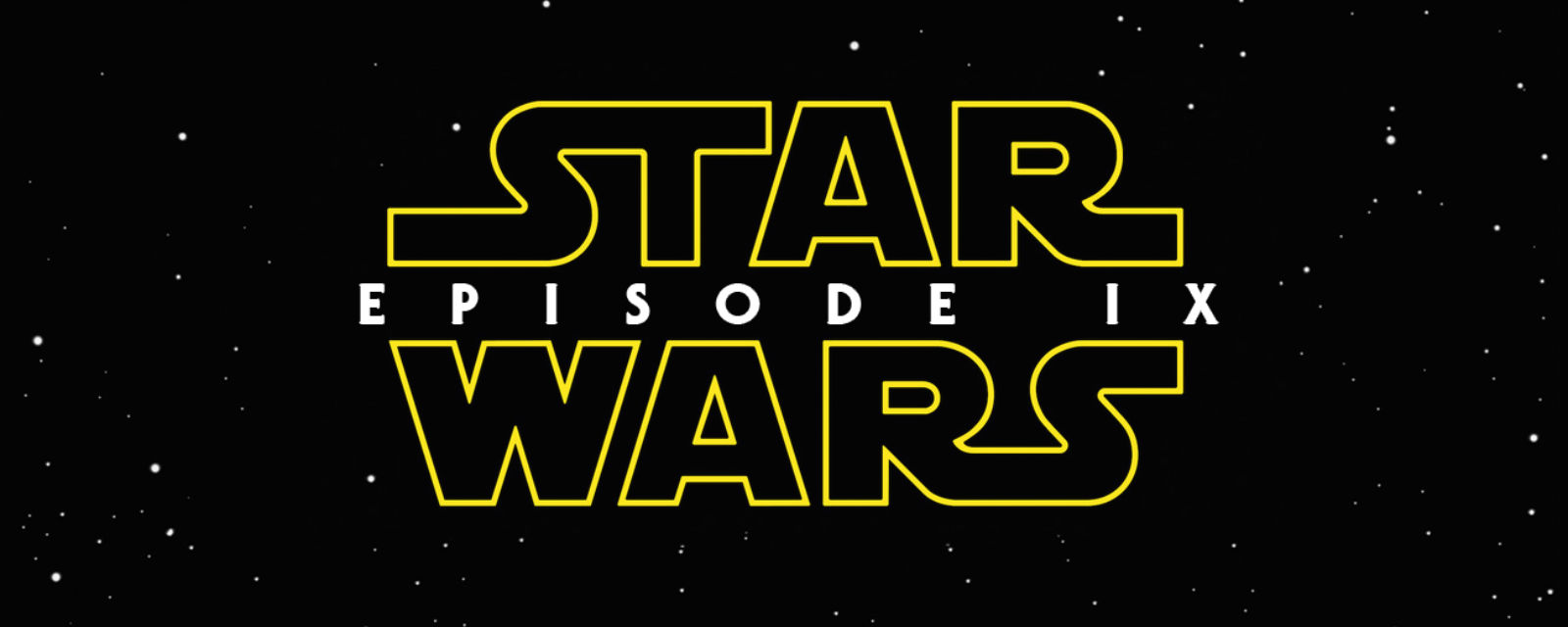 Star Wars Episódio IX