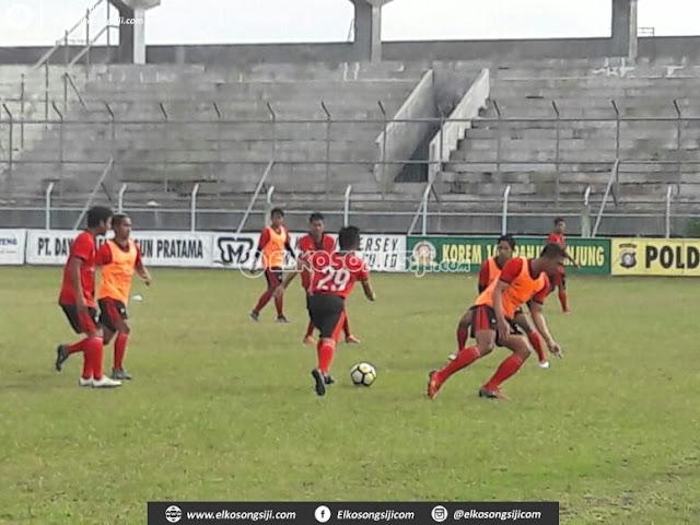 Bawa 19 Pemain, PS Mojokerto Putra Siap Ladeni Tuan Rumah Kalteng Putra