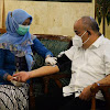 Wagub DIY Jalani Screening Sebelum Pelaksanaan Vaksinasi