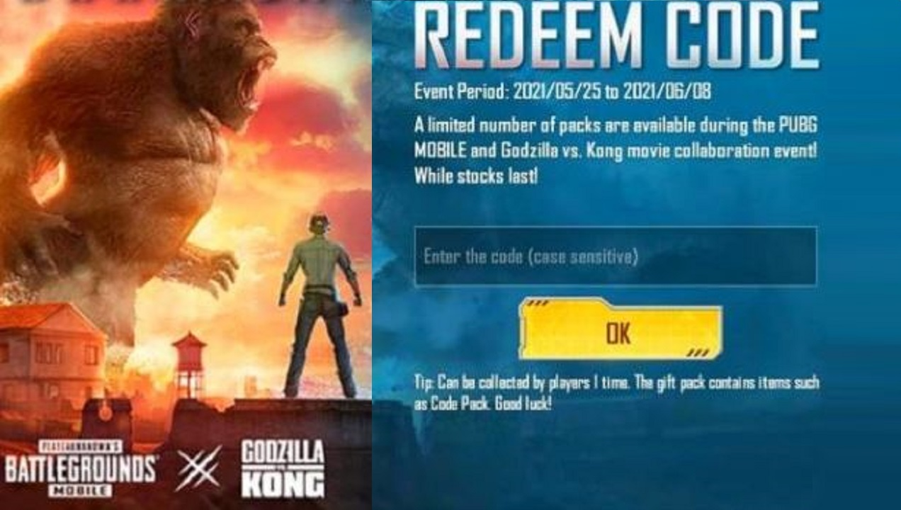 PUBG Mobile: Here are the free rewards for today by redeeming these codes, claim your gift now