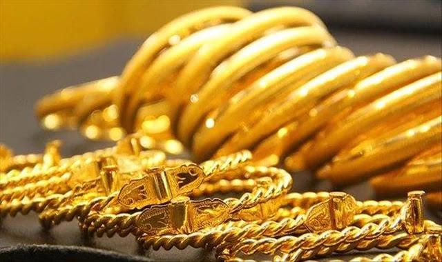 سعر الذهب مقابل الليرة التركية اليوم الجمعة 26 آذار 2021