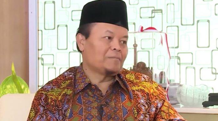 Ayahnya Dituduh PKI, HNW Beri Penjelasan