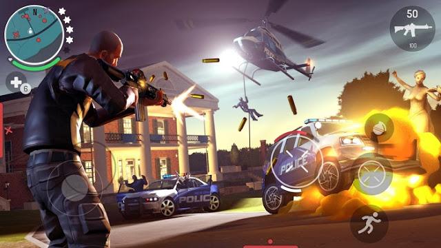 تحميل لعبة 5 GTA V