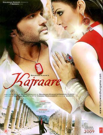 Poster Of Hindi Movie Kajraare 2010 Full HD Movie Free Download 720P Watch Online