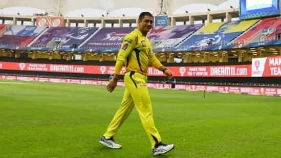IPL 2021: MS Dhoni returns - Chennai Super Kings begin training at nets ahead of IPL