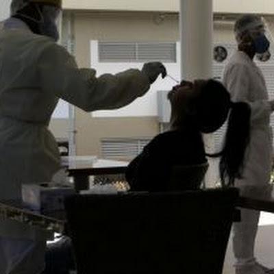 Brasil registra 12 milhões de casos de covid-19