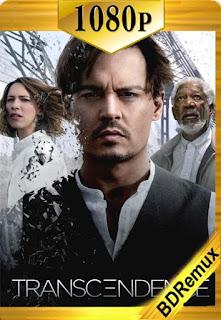 Transcendence: Identidad Virtual (2014) [1080p BD REMUX] [Latino-Inglés] [LaPipiotaHD]