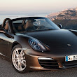 2013 Porsche Boxster Review and Pictures