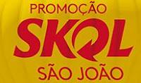 Promoção Skol São João no Balão com o Safadão
