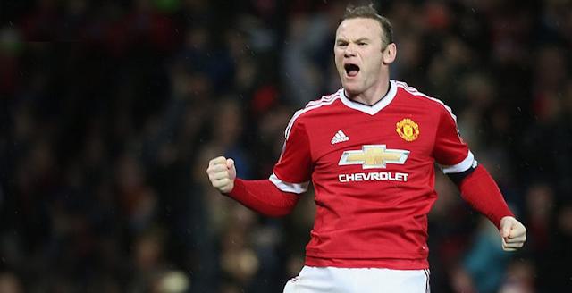 Rooney Yakin Jose Mourinho Memiliki Aura Yang Sama Dengan Ferguson