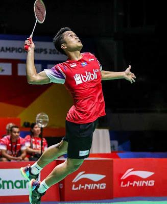 Turnamen Badminton Tertua Perlakukan Indonesia Tidak Adil, Begini Anggapan Menpora...