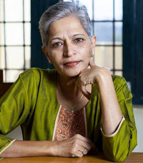 gauri-lankesh-and-journalisam