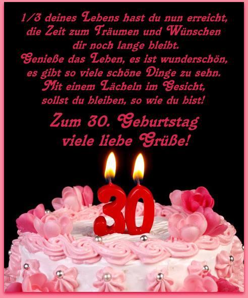 Geburtstag viele liebe Grüße