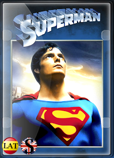 Superman (1978) HD 1080P LATINO/ESPAÑOL/INGLES
