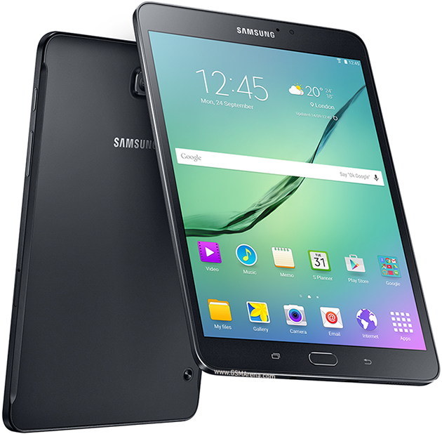 Samsung Galaxy Tab S2 Mendapatkan update Marshmallow
