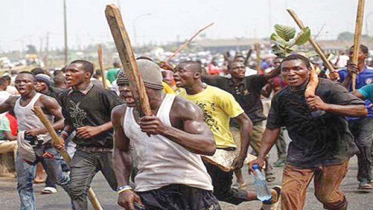 Mob lynches NDLEA official after suspected drug dealers