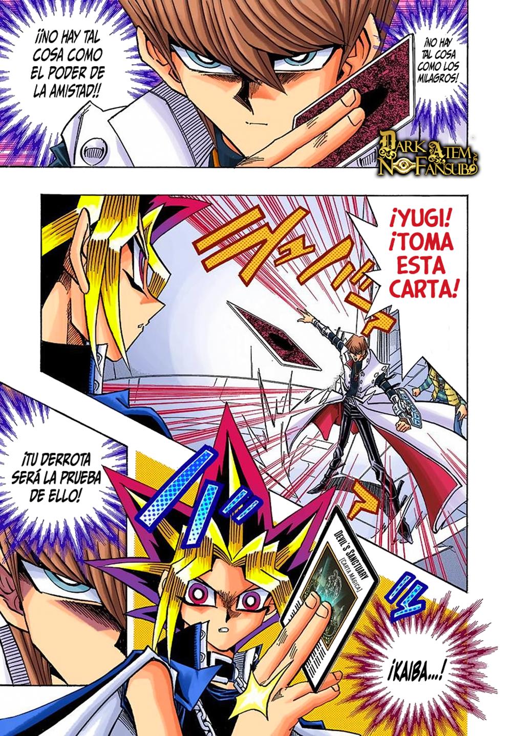 Millenium Amino para Yu-Gi-Oh en Español Tags
