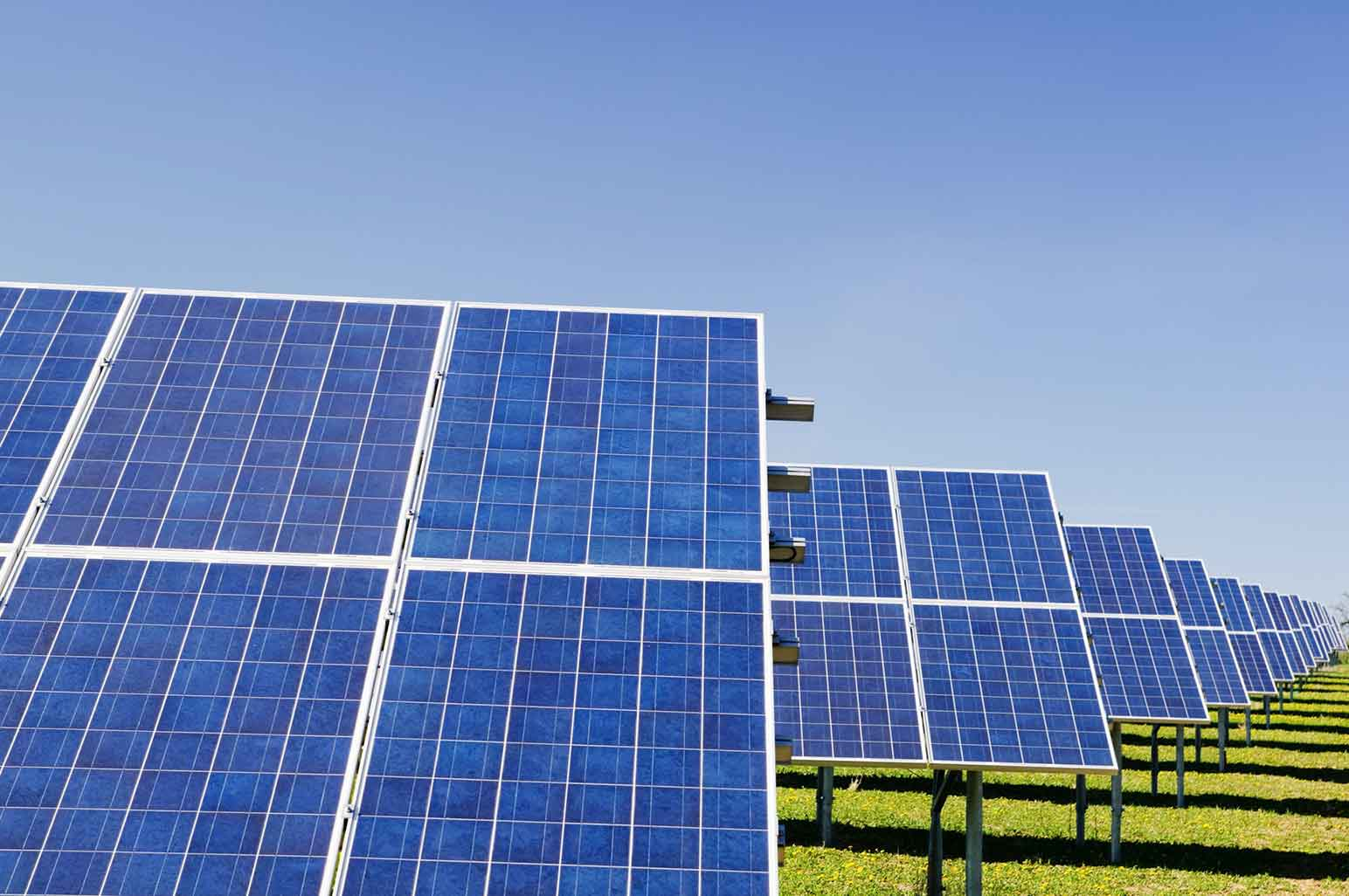 Major Innovations in Solar Technology That's Breaking Barriers in 2021