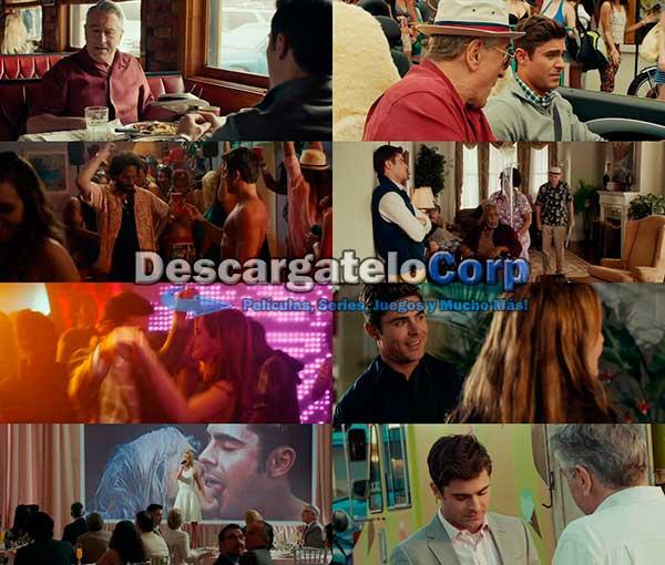Mi Abuelo es un Peligro DVDRip Latino