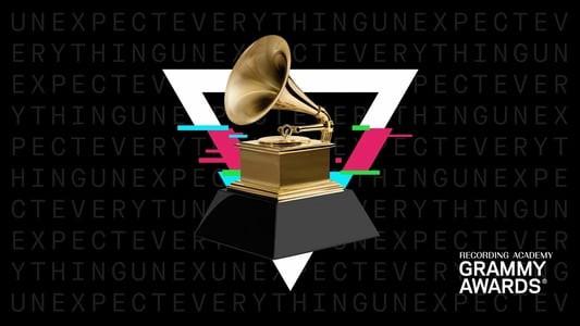 Senarai Pemenang Bagi Setiap Kategori Dalam Grammy Awards