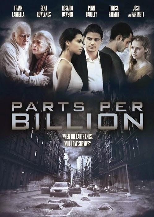 Parts Per Billion 2014 BRRip ταινιες online seires oipeirates greek subs