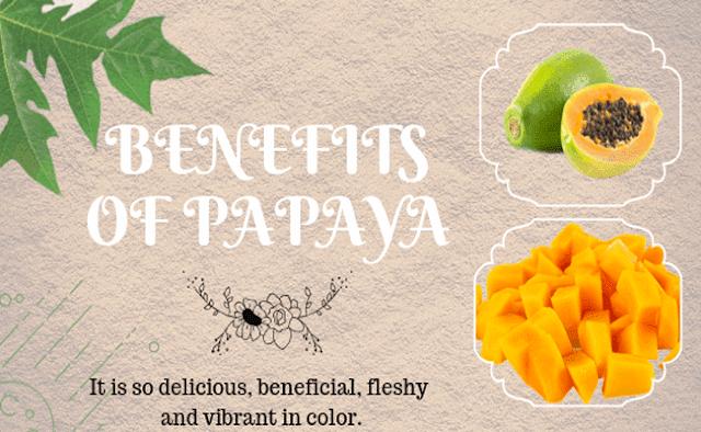benefits-of-papaya